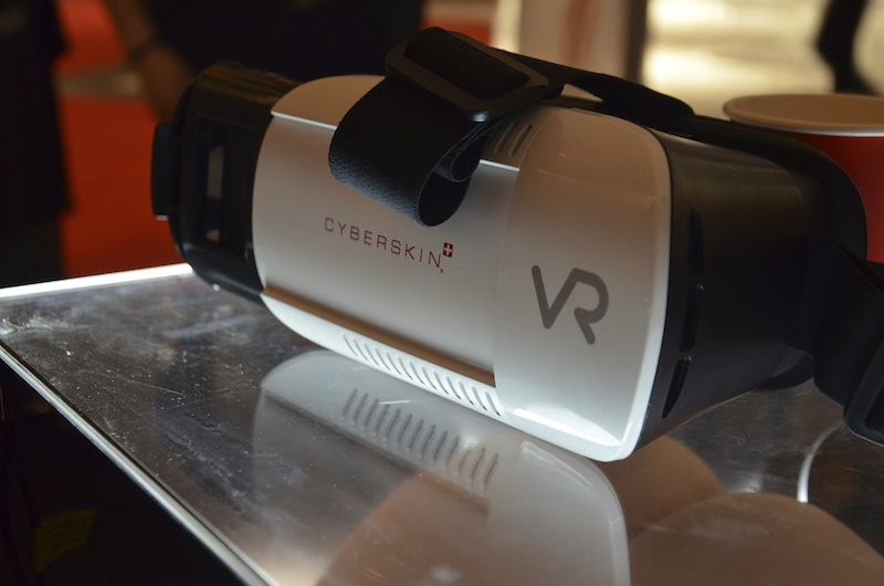 Cyberskin VR Brille Venus